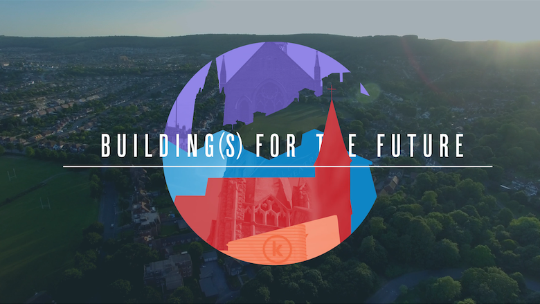 Building For The Future In Seaford