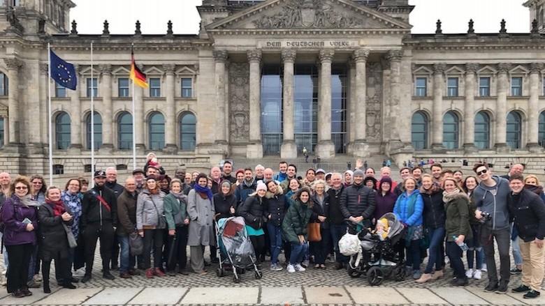 Berlin Prayer Day