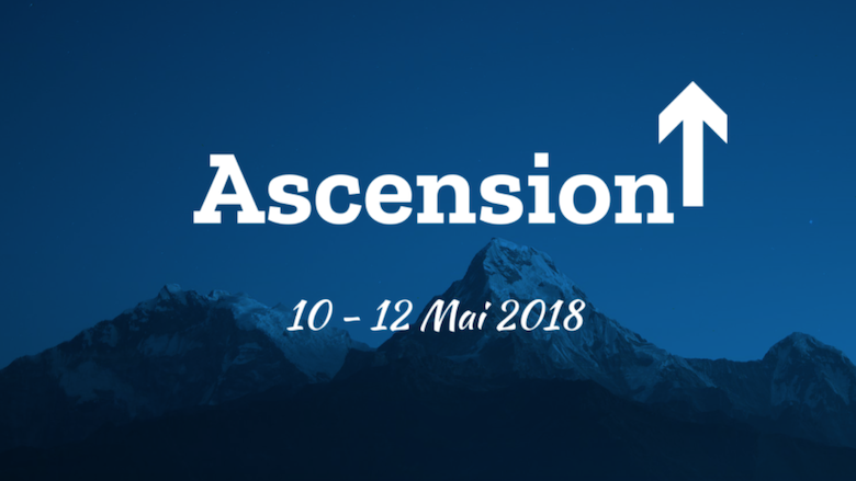 Ascension 2018