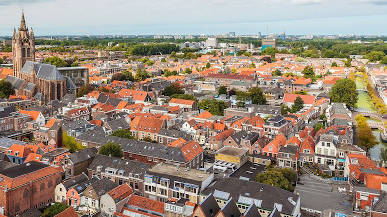 The Coming Months In Delft
