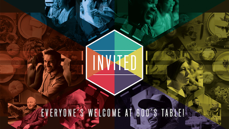 Invited - Diversity At Crown Church