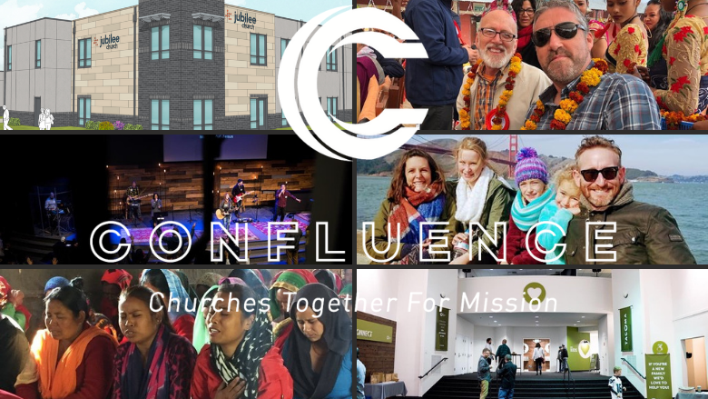 From Newfrontiers-USA To Confluence