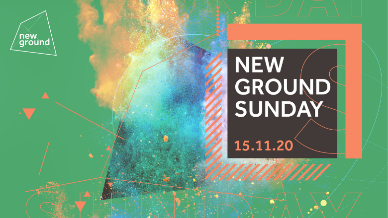 New Ground Sunday