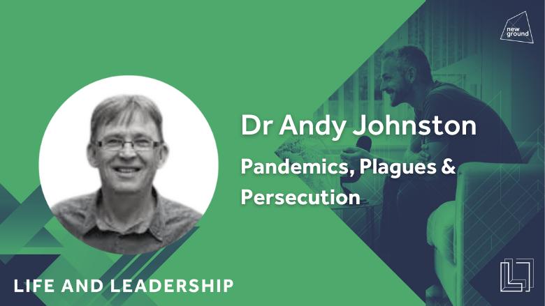 Pandemics, Plagues & Persecution