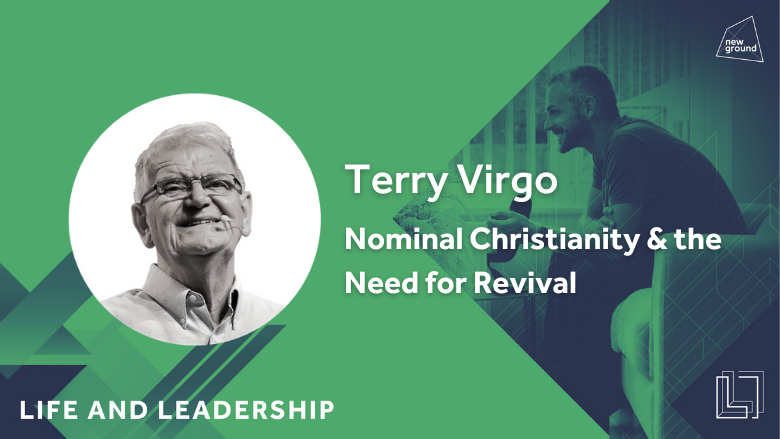 Nominal Christianity & the Need for Revival