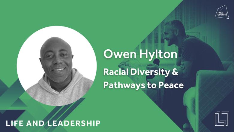 Racial Diversity & Pathways to Peace