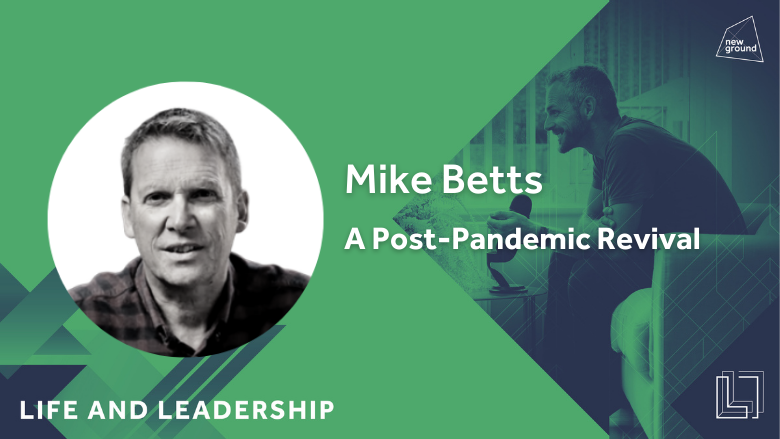 A Post-Pandemic Revival