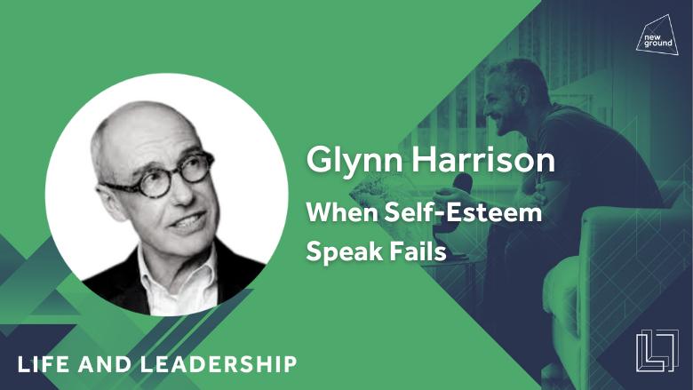 When Self-Esteem Speak Fails