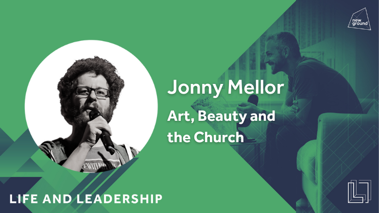 Art, Beauty and the Church