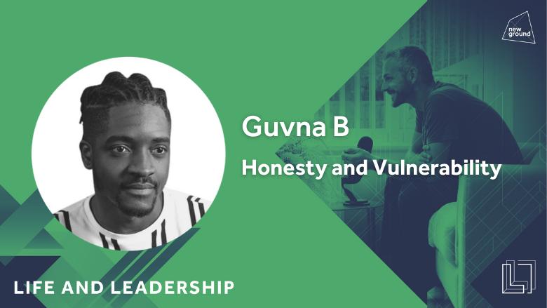 Honesty & Vulnerability